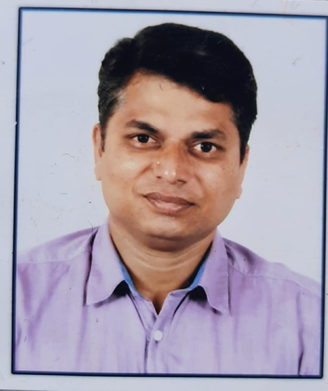 Sreejith T K